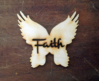 Faith Butterfly