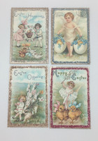 Easter  Little Offerings Postcards 2 S/4