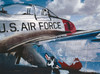 Air Force Reflections