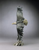 Vigilance | Eagle Sculpture | Mark Hopkins