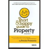 FRANZESE'S A SHORT AND HAPPY GUIDE TO PROPERTY, 2D 9780314282415