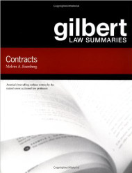 EISENBERG'S GILBERT LAW SUMMARIES ON CONTRACTS (14TH, 2002) 9780159007761