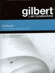 GILBERT LAW SUMMARIES ON ANTITRUST (11TH, 2011)