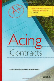 DARROW-KLEINHAUS' ACING CONTRACTS (2010)