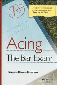 DARROW-KLEINHAUS' ACING THE BAR EXAM (2008)