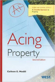 MEDILL'S ACING PROPERTY (2ND, 2012)