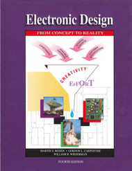 MARTIN S. RODEN'S ELECTRONIC DESIGN, FROM CONCEPT TO REALITY (4TH, 2002)