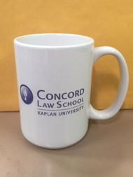 CONCORD COFFEE MUG