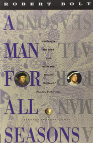 BOLT'S A MAN FOR ALL SEASONS (1990) 9780679728221