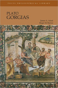 PLATO'S GORGIAS (2006) 9781585102433