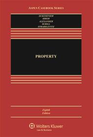 DUKEMINIER'S PROPERTY (8TH, 2014) 9781454837602