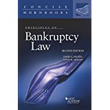 ESPTEIN'S BANKRUPTCY LAW 2ND (CONCISE HORNBOOK SERIES) 9781634596220