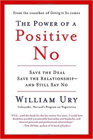 URY'S POWER OF A POSITIVE NO (2007) 9780553384260