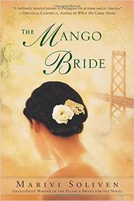 SOLIVEN'S THE MANGO BRIDE (2013) 9780451239846
