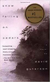 GUTERSON'S SNOW FALLING ON CEDARS (1995) 9780679764021