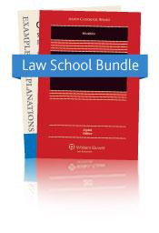GLANNON'S CIVIL PROCEDURE 3RD BUNDLED WITH E&E ON CIVIL PROCEDURE 9781454893523