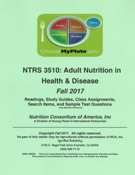 ORTA'S NTRS 3510 (FALL 2017)