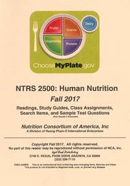 ORTA'S NTRS 2500 (FALL 2017)