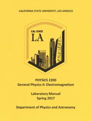PHYSICS 2200 (FALL 2017)
