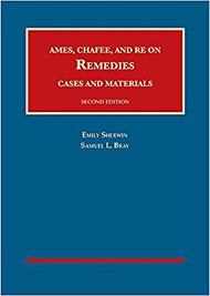 SHERWIN'S AMES ON REMEDIES: CASES AND MATERIALS (2ND, 2018) 9781628100259