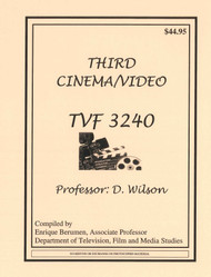 WILSON'S TVF 3240 (SPRING 2018)
