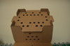 10 Pack Chick Shipping Boxes 25 Count Box