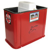 Brower Super Insulated Unheated Double Drink Horse Waterer MK32HE