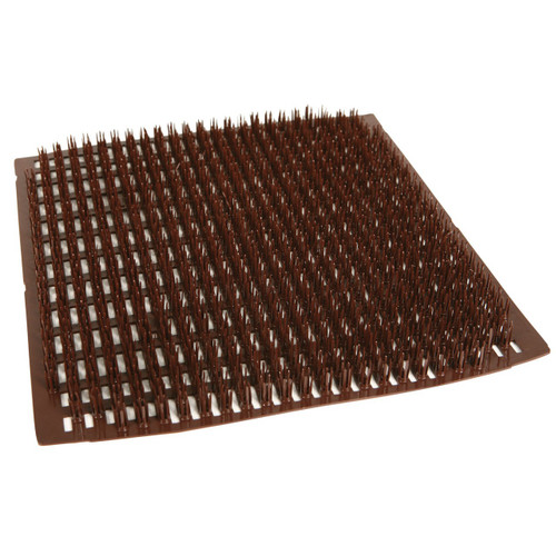 DuraPad Nest Pads - Brown 6 Pack - MADE IN USA