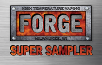 FORGE Super Sampler