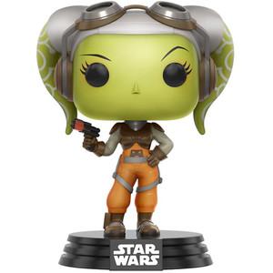 Hera: Funko POP! Star Wars x Star Wars Rebels Vinyl Figure