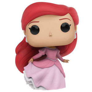 Ariel: Funko POP! Disney x Disney Princess Vinyl Figure