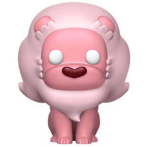 Lion: Funko POP! Animation x Steven Universe Vinyl Figure