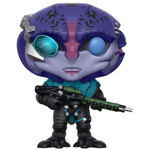 Jaal: Funko POP! Games x Mass Effect - Andromeda Vinyl Figure