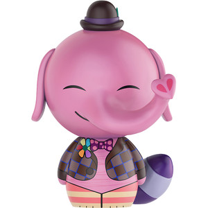 Bing Bong: Funko Dorbz x Inside Out Vinyl Figure