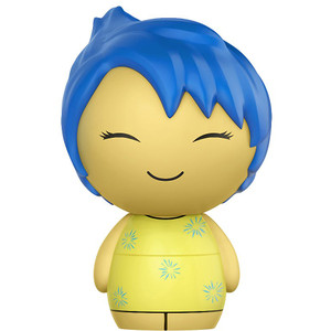 Joy: Funko Dorbz x Inside Out Vinyl Figure