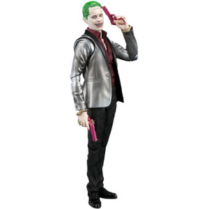"The Joker: ~5.9"" Suicide Squad x Tamashii Nations S.H. Figuarts Action Figure"