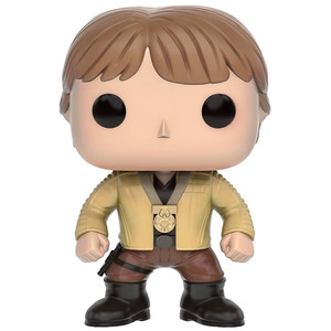 Luke Skywalker Ceremony (2016 Galactic Convention Exclusive): Funko POP! x Star Wars Vinyl Figure
