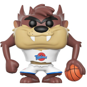 Taz: Funko POP! Movies x Space Jam Vinyl Figure