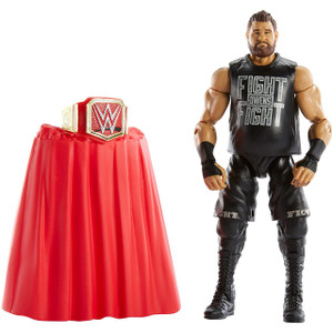 Kevin Owens: WWE x Elite Collection Action Figure #47A (DXJ07)