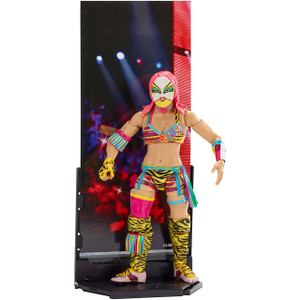 Asuka: WWE x Elite Collection Action Figure #47A (DXJ06)