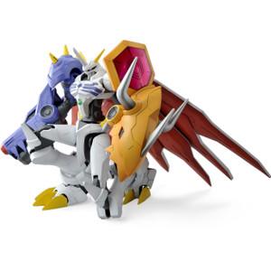 Omegamon: Bandai Digimon Reboot Model Kit