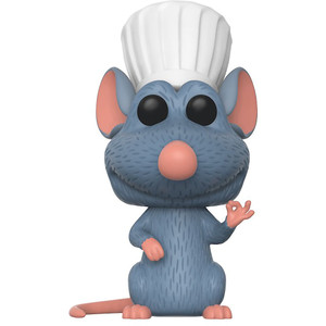 Remy: Funko POP! Disney x Ratatouille Vinyl Figure