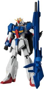 MSZ-006 Zeta Gundam [Hyper Mega Launcher]: Zeta Gundam x Bandai Shokugan Gundam Universal Unit Micro Figure Vol. 2