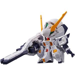 RX-124 Gundam TR-6 [Woundwort]: Zeta Gundam x Bandai Shokugan FW SD Gundam Neo Micro Figure Vol. 2