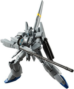 MSZ-006C1 Zeta Plus C1: Zeta Gundam x Bandai Shokugan Gundam Universal Unit Micro Figure Vol. 2