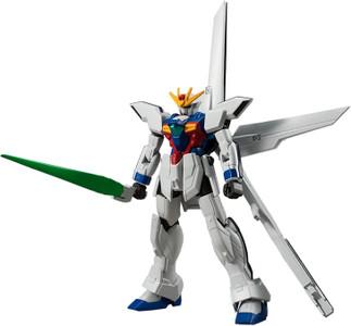 GX-9900 Gundam X [Beam Sword]: Gundam X x Bandai Shokugan Gundam Universal Unit Micro Figure Vol. 2
