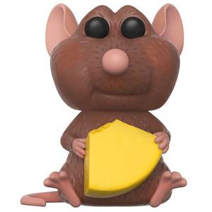Emile: Funko POP! Disney x Ratatouille Vinyl Figure