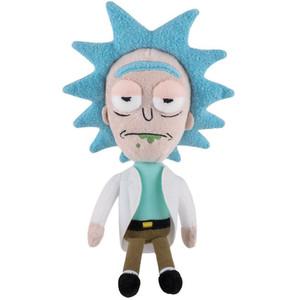 Rick: Funko Galactic Plushies x Rick & Morty Plush