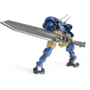V08Re-0526 Helmwige Reincar: High Grade Gundam Iron Blooded Orphans 1/144 Model Kit (HGIBO #031)
