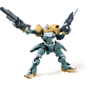 STH-20 Hekija: High Grade Gundam Iron Blooded Orphans 1/144 Model Kit (HGIBO #030)